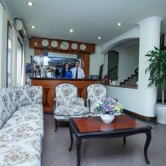 Hoang Ha Hotel гостиничный бар