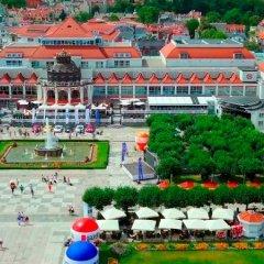Апартаменты Dom & House - Apartments Helska Sopot Сопот пляж фото 5