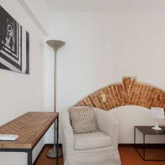 Отель Lo Scrigno di Vicolo Mandria Италия, Болонья - отзывы, цены и фото номеров - забронировать отель Lo Scrigno di Vicolo Mandria онлайн комната для гостей фото 3