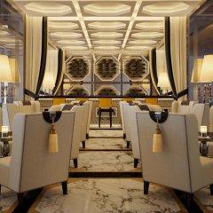 Royal M Hotel & Resort Abu Dhabi интерьер отеля