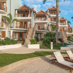 Отель Sandals Negril Beach Resort & Spa Luxury Inclusive Couples Only фото 6