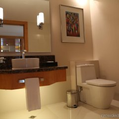 Отель Intercontinental Lagos Лагос ванная
