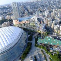Hotel Metropolitan Edmont Tokyo развлечения