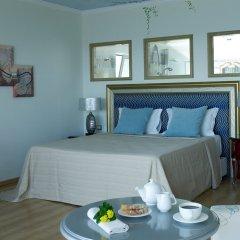 Отель Atrium Prestige Thalasso Spa Resort & Villas комната для гостей фото 5
