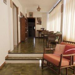 Отель B&B Il Vigneto Манерба-дель-Гарда интерьер отеля
