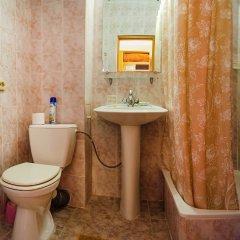 Гостиница ВатерЛоо в Сочи 3 отзыва об отеле, цены и фото номеров - забронировать гостиницу ВатерЛоо онлайн ванная
