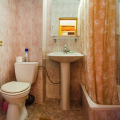 Гостиница ВатерЛоо ванная фото 4