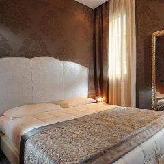 Отель Aqua B Италия, Венеция - отзывы, цены и фото номеров - забронировать отель Aqua B онлайн комната для гостей фото 4