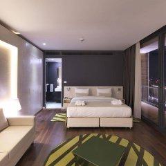Workinn Hotel комната для гостей фото 2