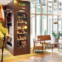 Отель Mercure Salzburg City Австрия, Зальцбург - 1 отзыв об отеле, цены и фото номеров - забронировать отель Mercure Salzburg City онлайн гостиничный бар