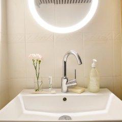 Отель Roost Rauha ванная фото 2