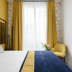 Отель SmartRentals Collections Madrid Centric комната для гостей фото 4