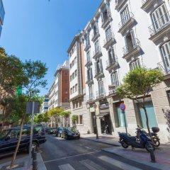 Отель Home Club Lagasca VIII Испания, Мадрид - отзывы, цены и фото номеров - забронировать отель Home Club Lagasca VIII онлайн