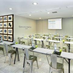 Отель Sercotel Madrid Aeropuerto Мадрид помещение для мероприятий фото 2