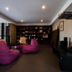 Отель Siwa House спа