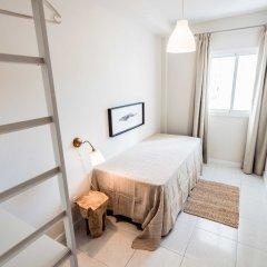 Отель Apartamentos La Farmacia Тарахалехо комната для гостей фото 3
