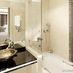 Отель Madison Hôtel by MH ванная