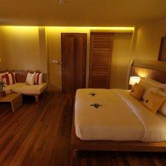 Отель The Pool Villas by Deva Samui Resort Таиланд, Самуи - отзывы, цены и фото номеров - забронировать отель The Pool Villas by Deva Samui Resort онлайн комната для гостей фото 4