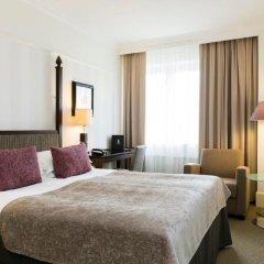 Отель Elite Park Avenue Hotel Швеция, Гётеборг - отзывы, цены и фото номеров - забронировать отель Elite Park Avenue Hotel онлайн комната для гостей фото 4