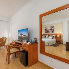 Dom Jose Beach Hotel удобства в номере