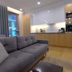 Апартаменты IRS ROYAL APARTMENTS Bursztynowa комната для гостей фото 3