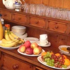 Lynebank House Hotel, Bed & Breakfast питание