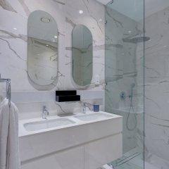 Отель Super Luxury Apartment in Tigne Point, Amazing Ocean Views Мальта, Слима - отзывы, цены и фото номеров - забронировать отель Super Luxury Apartment in Tigne Point, Amazing Ocean Views онлайн ванная фото 2