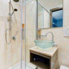 Отель Easy budget Colosseo ванная