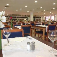 Отель Ibersol Son Caliu Mar - Все включено гостиничный бар