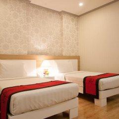 Saga Hotel комната для гостей фото 2