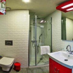 Endless Hotel Taksim ванная