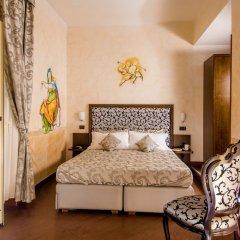Отель Vaticano Julia Luxury Rooms комната для гостей