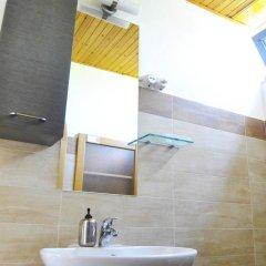 Отель La Civetta B&B Италия, Альберобелло - отзывы, цены и фото номеров - забронировать отель La Civetta B&B онлайн ванная