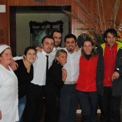 La Sibilla Parco Hotel Сарнано развлечения