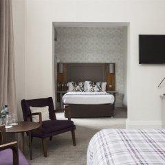 Отель Crowne Plaza Edinburgh - Royal Terrace Великобритания, Эдинбург - отзывы, цены и фото номеров - забронировать отель Crowne Plaza Edinburgh - Royal Terrace онлайн
