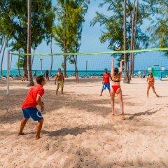 Отель Vista Sol Punta Cana Beach Resort & Spa - All Inclusive Доминикана, Пунта Кана - 1 отзыв об отеле, цены и фото номеров - забронировать отель Vista Sol Punta Cana Beach Resort & Spa - All Inclusive онлайн спортивное сооружение
