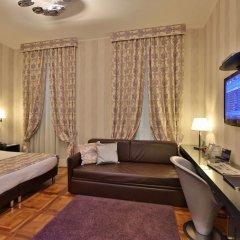 Best Western Plus Hotel Genova комната для гостей фото 3