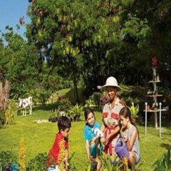 Отель Now Garden Punta Cana All Inclusive Доминикана, Пунта Кана - 1 отзыв об отеле, цены и фото номеров - забронировать отель Now Garden Punta Cana All Inclusive онлайн детские мероприятия