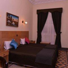 Отель Continental Марокко, Танжер - отзывы, цены и фото номеров - забронировать отель Continental онлайн комната для гостей фото 2