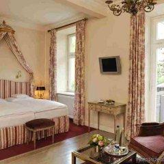 Hotel Splendid-Dollmann комната для гостей фото 2