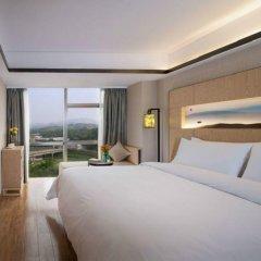 Master Hotel Wenjindu Шэньчжэнь комната для гостей фото 3