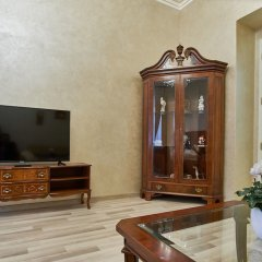 Апартаменты Presidential Apartment In The Old Town Square комната для гостей фото 5