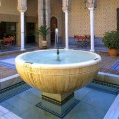 Отель Parador de Carmona бассейн фото 2