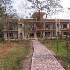Отель Lumbini Buddha Garden Resort Непал, Лумбини - отзывы, цены и фото номеров - забронировать отель Lumbini Buddha Garden Resort онлайн фото 7