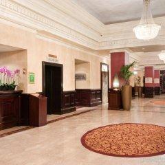 Отель Hilton Brighton Metropole интерьер отеля