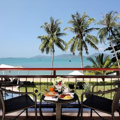 Отель Cloud 19 Panwa Таиланд, Пхукет - отзывы, цены и фото номеров - забронировать отель Cloud 19 Panwa онлайн балкон