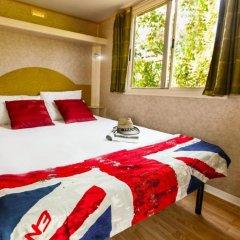 Отель Camping Village Fabulous комната для гостей фото 5