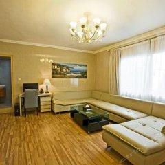 Отель Xiamen Hailian Number Seven Villa Китай, Сямынь - отзывы, цены и фото номеров - забронировать отель Xiamen Hailian Number Seven Villa онлайн комната для гостей фото 5
