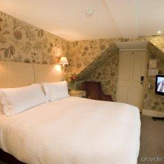 Отель The Grange Hotel Великобритания, Йорк - отзывы, цены и фото номеров - забронировать отель The Grange Hotel онлайн комната для гостей