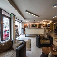 Отель Hugo Болгария, Варна - 7 отзывов об отеле, цены и фото номеров - забронировать отель Hugo онлайн гостиничный бар